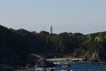 潮岬灯台;クリックすると大きな写真になります