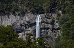 那智の滝;クリックすると大きな写真になります