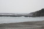 志原海岸;クリックすると大きな写真になります