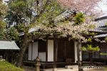 松尾寺念仏堂;クリックすると大きな写真になります。