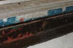 旧テラスの残骸:クリックすると大きな写真になります