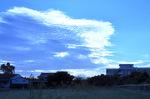 初秋の空;クリックすると大きな写真になります