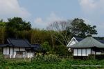 宝瓶院あたり:松尾寺地区;クリックすると大きな写真になります。