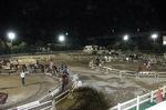 馬場の夜景:クリックすると大きな写真になります
