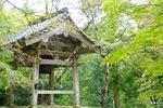 鐘楼:高源寺;クリックすると大きな写真になります。