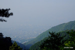 神戸市街を望む;クリックすると大きな写真になります。