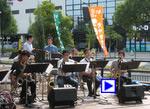 和泉の国ジャズストリート・ビデオ:クリックすると始まります。