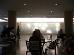 スターバクス・コーヒー店;クリックすると大きな写真になります