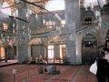 リュステム・パシャ・ジャーミイの礼拝堂;クリックすると大きな写真になります