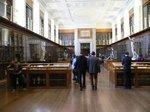 元・図書館のグランド・コート;クリックすると大きな写真になります。