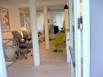 家具のショールーム;クリックすると大きな写真になります