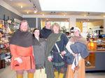 ヴァイキング博物館;クリックすると大きな写真になります