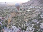 気球からの風景①;クリックすると大きな写真になります。