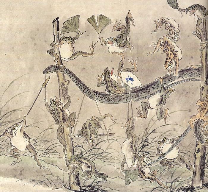 河鍋暁斎の画像 p1_20