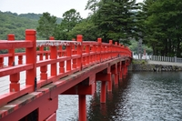 赤城神社;クリックすると大きな写真になります。