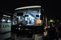 横浜へ;クリックすると大きな写真になります