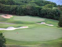 マンギラオ・ゴルフクラブ;クリックすると大きな写真になります